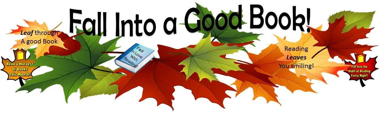 Fall Into a Good Book!